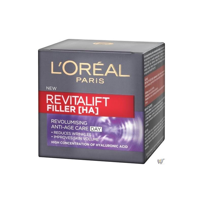L'Oréal Paris Revitalift Filler [HA] ránctalanító..